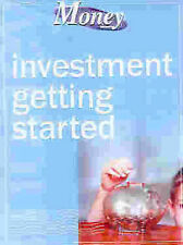 Money Magazine: Investment: Getting Started by Majella Corrigan (Paperback 2003)