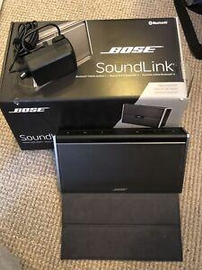 BOSE SoundLink Mobile Speaker II Nylon Edition Bluetooth Speaker
