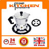 Mocha Coffee Iron Pot Stand ✰ Moka Hob Pan Support Rack Ring Holder for Gas ✰