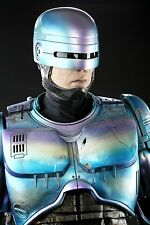 Robocop UPPER ARMOR 1:1 LIFE size from Screen costume Bust statue Custom Bust