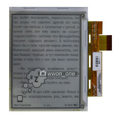 """5"""" ED050SC3 (LF) E-ink LCD Screen Display For Pocketbook 360 PRS-300"""