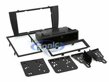Metra 99-9501B Single/Double DIN Install Kit for 2001-08 Jaguar Type X & Type S