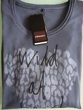 Olsen Shirt – Farbe: Blau – Größe: 38  NEU mit Etikett