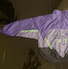 Nike Air Windbreaker Jacke Size XL Retro Vintage Nike Air Jordan Flight JACKET
