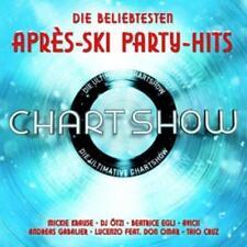Various - Die Ultimative Chartshow: Apres-Ski Party-Hits /0