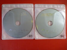 Star Trek The Voyage Home DVD Discs ONLY Bilingual