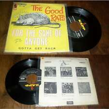 THE GOOD RATS - For The Sake Of Anyone French PS 7' Garage Mods Psych 69'