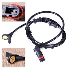 Front Left ABS Wheel Speed Sensor Fit For Mercedes Benz W164 ML350 ML500 GL550