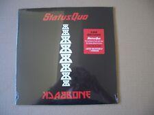 STATUS QUO - BACKBONE - VINYL PICTURE DISC ALBUM - 500 COPIES? - NEW / SEALED