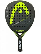 PACK PALA + FUNDA DE PADEL HEAD ULTIMATE POWER NUEVA MANGO PRECINTADO