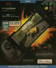 MOGA GGX8807Q Wireless Gaming Controller iPhone 5 5S SE iPod