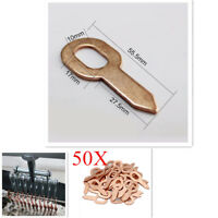 50xDent Pulling Straight Washer Lug For Spot Welder Panel Washer Welding Machine