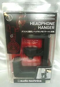 audio-technica AT-HPH300 Official Headphone hanger Japan Import Free shipping