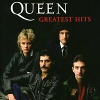 Queen - Greatest Hits (2011 Remaster)  CD  NEW  SPEEDYPOST