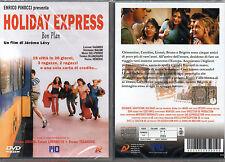HOLIDAY EXPRESS - BON PLAN - DVD (NUOVO SIGILLATO)