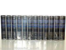 Brockhaus Bibliothek - Enzyklopädie der Erde - 12 Bände = komplett & OVP
