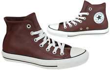 Converse Chuck Taylor CT Hi Mens Trainers Leather Unisex Shoes 140025C D19