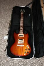 Gibson SG Special 2015 Fireburst with Grover Tuners