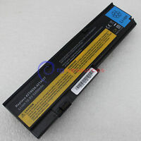 Laptop Battery For Lenovo ThinkPad X200 X200s X201 ASM 43R9254 42T4537 42T4541