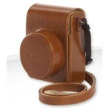 Canon Kamera-Taschen & -Schutzhüllen aus Leder für Kamera: DSLR/SLR/TLR