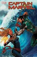 CAPTAIN MARVEL #23, Marvel Comics (2020)