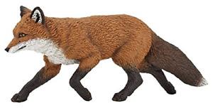"""Papo 53020 """"Fox Figure"""
