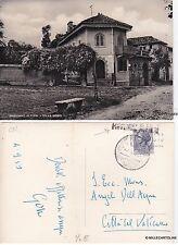 # MAGLIANO ALFIERI: VILLA GOSIO  1959