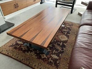 1970s Danish Rosewood Coffee Table. Free Delivery
