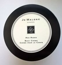 """New!! Jo Malone """"Red Roses Body Creme"""" 175ml"""