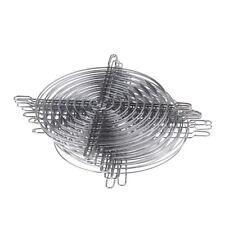 150mm Metal Fan Grill Finger Guard Protection For Computer Case Fan 15cm