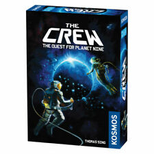 Thames & Kosmos The Crew The Quest for Planet Nine - 691868