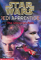 "(Good)-The Uncertain Path (""Star Wars"" Jedi Apprentice) (Paperback)-Watson, Jude"