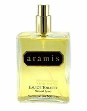 Classic Aramis By Aramis Men 3.7 oz 110 ml *Eau De Toilette* Spray New