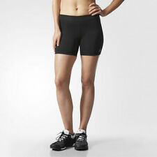 Knee Length Running Leggings for Women with Compression