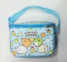 Sumikko Gurashi keep warm square lunch bag handbag anime bags cute