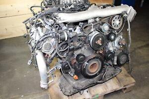 Motor Audi A5 3.0 Tdi Ccw 134000 Km