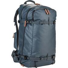 Shimoda Explore 40 Blue Night Starter Kit Backpack + Rain Cover + Stuff Sack Kit