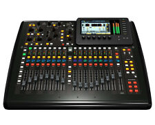 Behringer X32 Compact X-32 32-Channel used Digital Mixing Console--