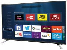 "Sharp 32"" LED Smart TV HD Ready Freeview HD Media Player / Record and Wifi"
