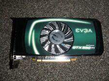EVGA Geforce GTX 550 Ti GF116NV-LF Rev 1.0