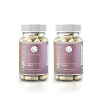 Hairworthy - 100% FASTER Growth. 120 Healthy Vitamins for Longer & Thicker Hair.
