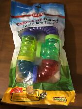 Fun Twist and Turn Value Pack, Hamster Gerbil MourColors Vary 516