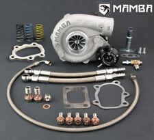 "MAMBA GTX Ball Bearing Turbocharger 2.4"" GT2863R w/ .42 Cover + .64 T25 Int' Hsg"