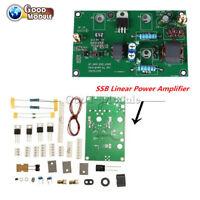 45W SSB Linear Power Amplifier CW FM HF Radio Transceiver Shortwave DIY Kit GM