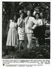 LIZ VASSEY KIERSTEN WARREN SAM ROBARDS MAXIMUM BOB CAST ORIG 1998 ABC TV PHOTO