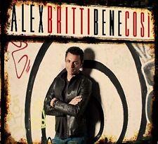 ALEX BRITTI - BENE COSI' - CD NUOVO SIGILLATO MEL GAYNOR SIMPLE MINDS