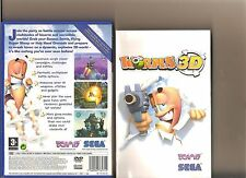 WORMS 3D PLAYSTATION 2 PS2 PS 2