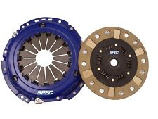 SPEC Stage 2+ Ford GT500 Clutch Kit & Billet Aluminum Flywheel Two Plus Tq: 669