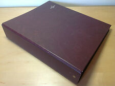 Vintage PATEK PHILIPPE Book training 1982 - Spanish - For Collectors