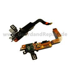iPhone 3G 3GS Sensor luz Auricular Cable Flexible incl. Soporte NUEVO #730